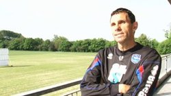 Gus Poyet - Yahoo! Interview 3