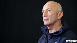 Tony Pulis FTBPro Interview 1