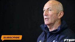 Tony Pulis FTBPro Interview 2
