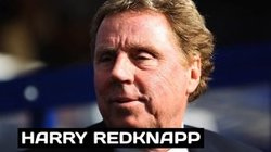 Harry Redknapp FTB Pro Interview 2