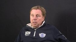 Harry Redknapp FTB Pro Interview 3