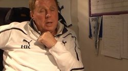 Harry Redknapp - Yahoo! Interview 3