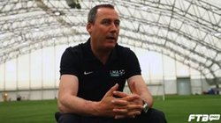 Rene Meulensteen FTBPro Interview 1