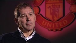 Bryan Robson OBE - Yahoo! Interview 1