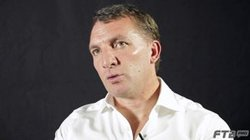 Brendan Rodgers FTBPro Interview 1