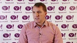 Brendan Rodgers - Yahoo! Interview 1