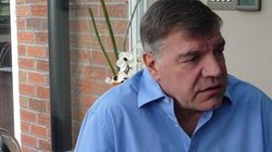 Sam Allardyce - LMA School of Football Management Interview