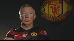 Sir Alex Ferguson - LMA School of Football Management 4
