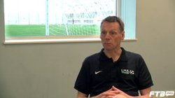 Stuart Pearce FTBPro Interview