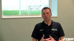 Stuart Pearce FTBPro Interview 2