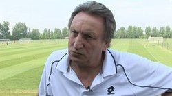 Neil Warnock - Yahoo! Interview