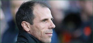 Gianfranco Zola OBE