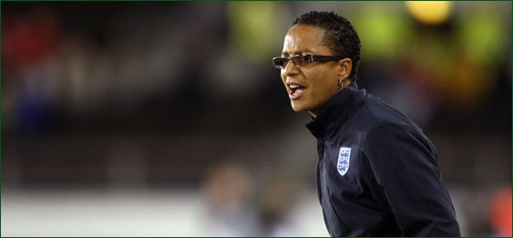 Hope Powell CBE