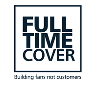 FULL TIME COVER