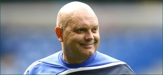 Ray Wilkins MBE