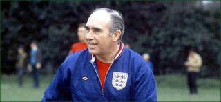 Sir Alf Ramsey